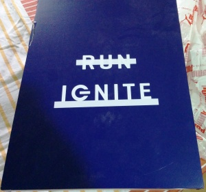Puma Run Ignite Box